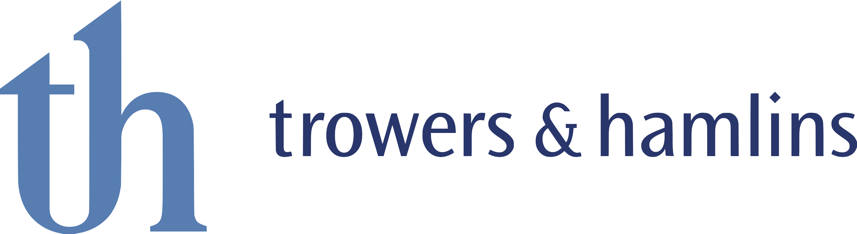 trowers-hamlins-logo