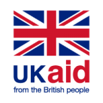 UK aid logo set and standards for designers_Standard Logo with Strapline_UK-AID-for websites small