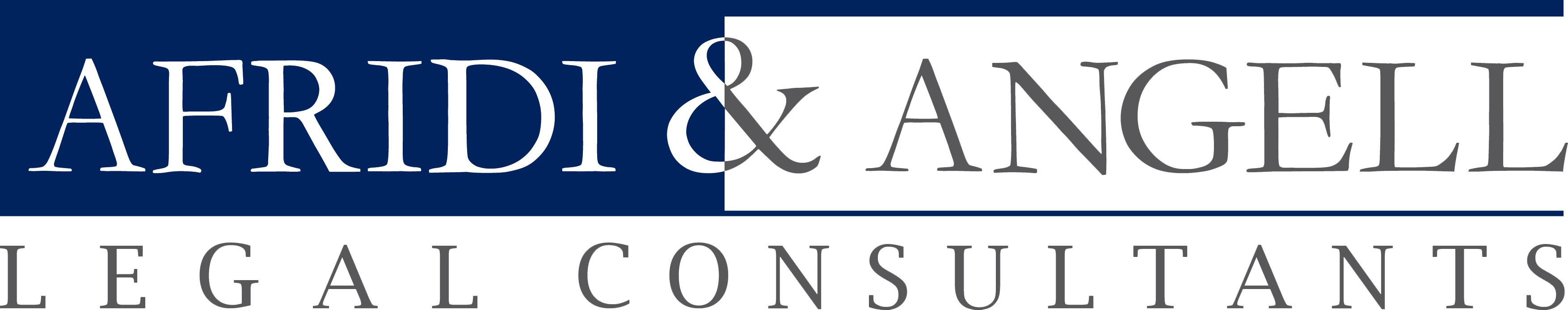 Afridi & Angell logo